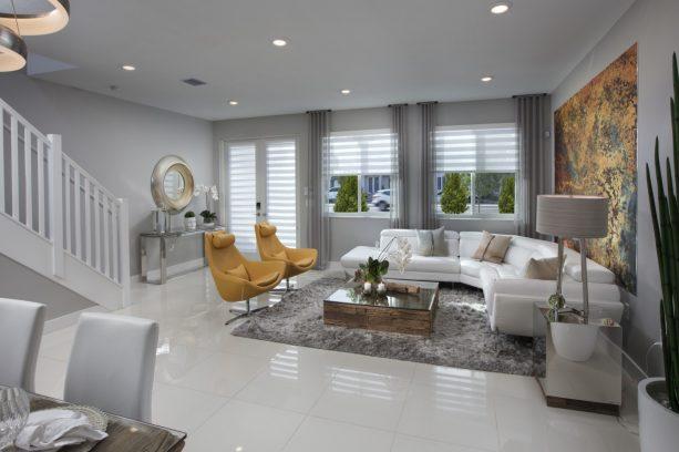 Gray And Gold Living Room, Gray And Gold Living Room